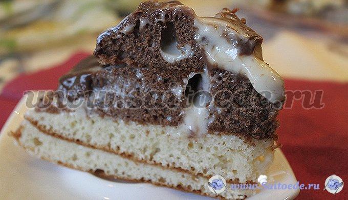 Торт на графских развалинах фото